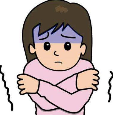 超 初期 寒い 妊娠
